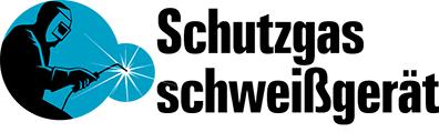 Schutzgasschweissgeraet Logo