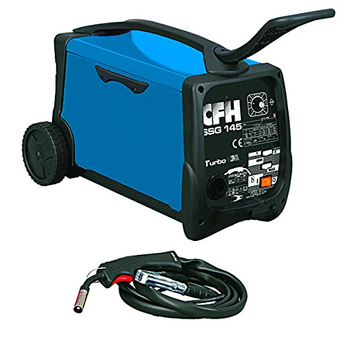 CFH Schutzgasschweißgerät SSG 145