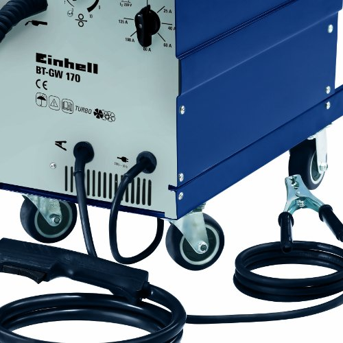 Einhell Schutzgas Schweißgerät BT-GW 170