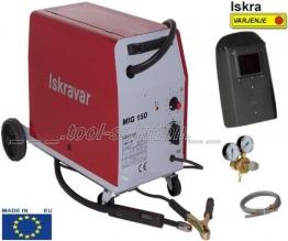 ISKRA MIG MAG 150 Schutzgasschweißgerät